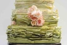 Cakes / by Hazlehurst House
