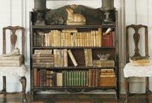 The Bookworm in Me / by Laura Heidorn