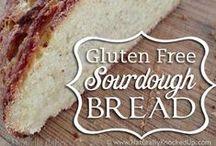 Gluten Free Living / by Bryanna Unruh