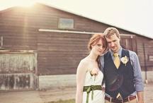 Wedding Ideas / by Diana Cole Connolly