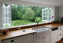 Kitchen / by Marie Cole-Keene