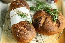 Bread Love / by Jacqueline Pollock