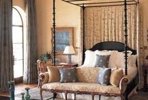 Bedroom Style / by Laura Heidorn