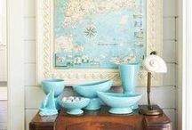 Nautical Design inspiration