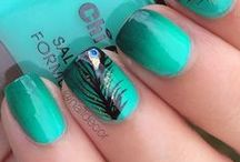 Nail Deco... / by Bryanna Unruh