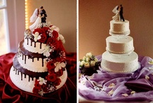 Awesome Cakes / by Serena Curtis