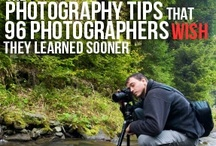 Photography Tips and Tricks / by Lori Jackson