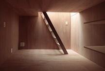 Archi : Wood / Bois / by Gary Marcin