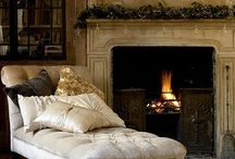 Fireplace Favorites / by Laura Heidorn