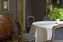 The Dining Room / by Laura Heidorn