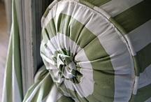 Designer's Touch / details, details, details.... / by Laura Heidorn