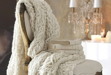 BISQUE Beautiful / ~Ivorys, Creams, Champagnes~ / by Laura Heidorn