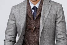Gentlemen's fashion