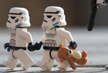 Star Wars / by Lori Jackson