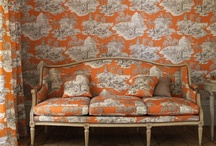 Toile / by Laura Heidorn