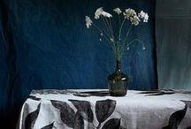 T A B L E / dinnerware, serveware, glassware, cutlery and table linen