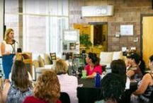 Bold Living with Diane Markins (radio show on various am stations)
