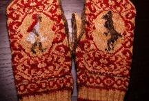 Knitting / by Amy Karasz