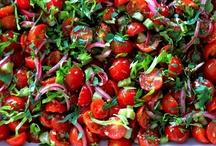 Summer Food / by Amy Karasz
