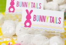 Easter Gift Ideas / Easter gift ideas and (especially) Easter gift card ideas that are are easy to make and fun to give. / by Gift Card Girlfriend at GiftCards.com