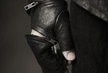 Men's Fashion / by Rachelle Rose