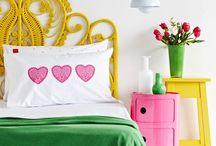 Best bedrooms! / Slaapkamer ideeen bedroom style ideas bed Sleep