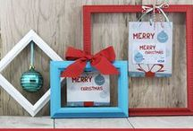 Christmas Gift Ideas / Great DIY holiday gift ideas. / by Gift Card Girlfriend at GiftCards.com
