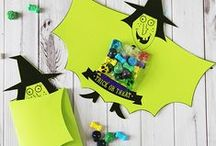 Halloween Gift Ideas / Cute and Spooky DIY Halloween gift ideas. / by Gift Card Girlfriend at GiftCards.com