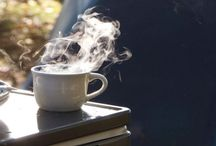 For the Love of Coffee / by Bridgette Edghill