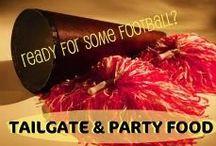 Potlucks/Party Food