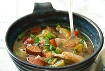 Crock Pot and Freezer Recipes / by Nate Werber