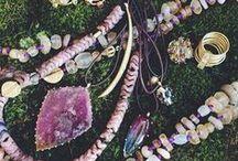 Jewellery / by Zanel Louw