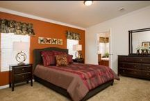 My Master Suites / Our favorite master suites, here for your inspiration.