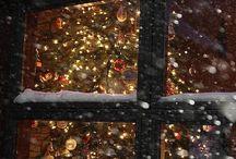 Christmas / by Amy Karasz