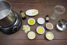 Start making homemade already! / by Bryanna Unruh