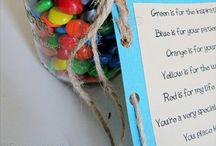 Cadeautjes -  afscheid / pensioen / DIY retirement gift afscheid pensioen cadeau cadeautjes zelf maken origineel afscheid afscheidscadeau