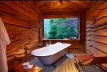 New Zealand Escapes / Some beautiful and unique accommodation we recommend for a truly memorable NZ experience!