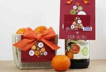 Foodie Gift Ideas for Food Lovers / by Gift Card Girlfriend at GiftCards.com