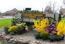 Independent Garden Centers / They are the heart and soul of your local community