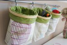 Getting Organized! / by Bryanna Unruh