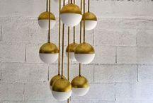 lighting / lights, chandeliers, sconces, pendants, lighting