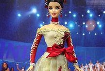 Barbie! / The best doll in the world <3