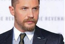 TOM HARDY.......and some other guys...