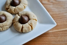 Cookies / by Emily Costos