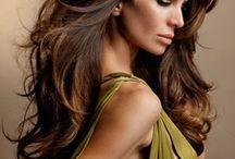 Fashion & Beauty I love / Fashion and beauty