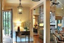 Home stuff I adore! / Home decor and DIY home
