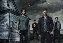 TV Shows / TV Shows Current or Past that I love! / by Karen Poole