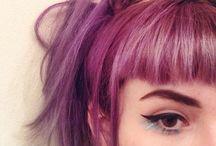 Hair / by Maggie Borinstein