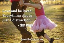 Quotes by Dena... / My 'words of inspiration' for women! May all your dreams come true.