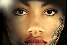 Diverse YA science fiction